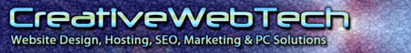 Website Design, Hosting, SEO and Social Media servicing Andover, Hampshire and the UK
