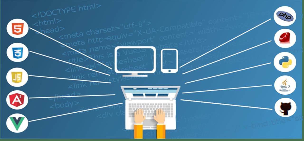 Web Hosting & Domain Setup